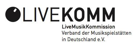 Logo LiveKomm