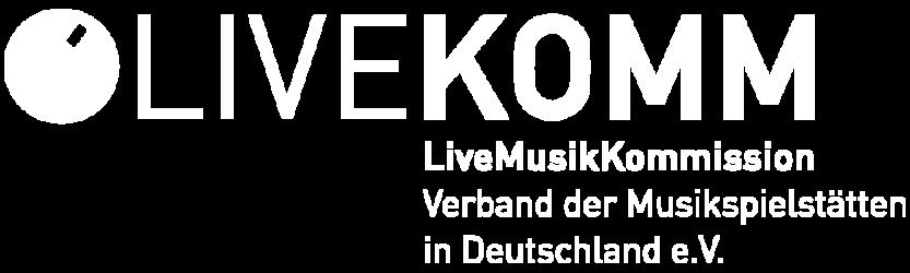LiveMusikKommission – Verband der Musikspielstätten in Deutschland e.V.